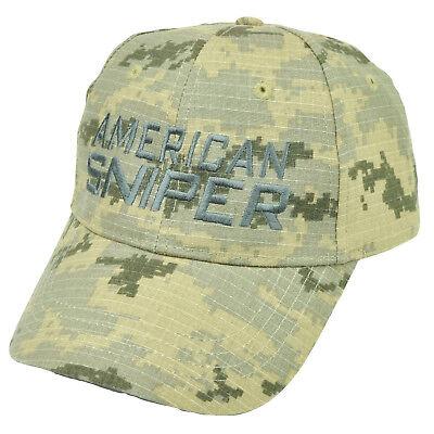 Herzhaft American Sniper Digital Tarnfarbe Hut Unterstützung Kyle Navy Seal Modische Und Attraktive Pakete Fanartikel Sport