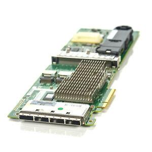 HP-Smart-Array-p812-PCI-E-x8-1gb-SCSI-SAS-RAID-Controllerkarte-488948-001