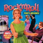 Rock 'N' Roll Party Megamix by Various Artists (CD, Jul-2007, Signature)