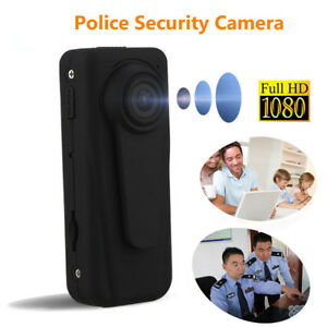Police-Camera-Body-Security-Guard-Recorder-Camera-Full-HD-1080P-Motion-Detection
