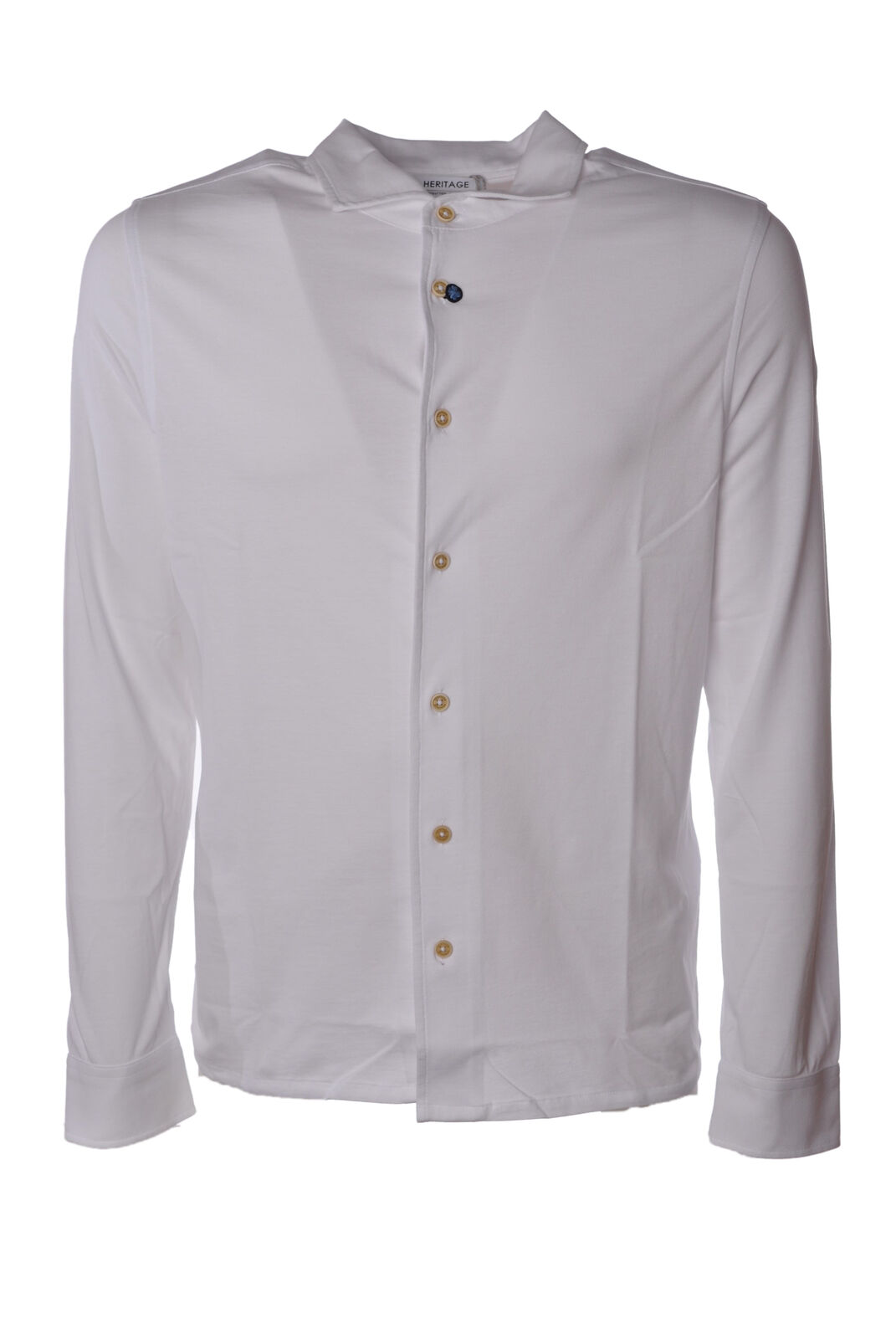 Heritage  -  Polo - Male - White - 3502422A181617