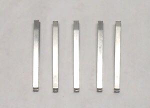 Wenger Swiss Army Knife Small Tweezers 5pak Genuine