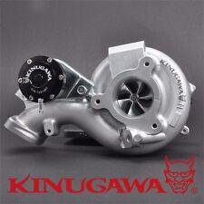 Kinugawa Billet Turbo for Mitsubishi 4B11T EVO 10 TD05H-18G Bolt-On w/ Kit