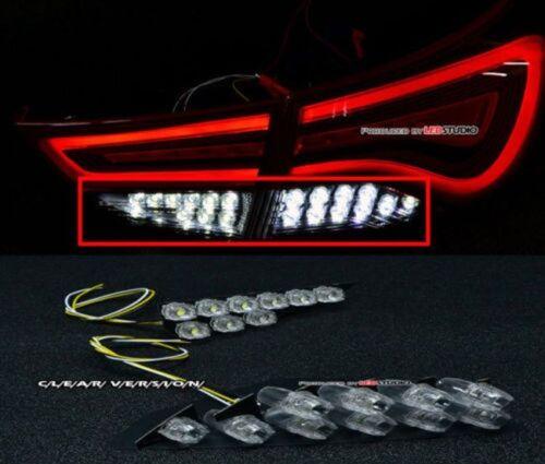 exLED Reverse turn LED modules Kspeed Fits: Hyundai 2014 Elantra AvanteMD
