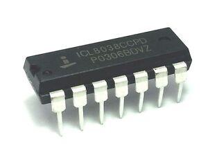 2pcs-intersil-icl-8038-ccpd-icl8038-waveform-generator-oscill-gen-dip-14-ic-neu