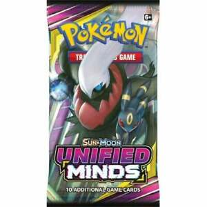 Unified-Minds-Booster-Pack-x1-Pokemon-English-Sealed