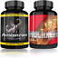 Amostrax-Pre-Workout-Booster-Holaxen-Testosteron-Booster-Muskelaufbau-extrem Indexbild 1
