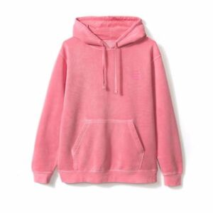 d2ab44c99eba Anti Social Social Club Seeing Double Pink Hoodie Size Medium M ASSC ...