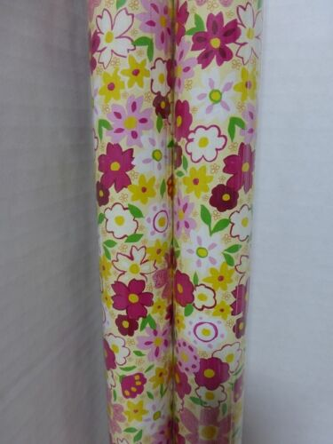 w// Ribbon Pack of 8 Gift Wrap Paper 30 in x 5 Ft Roll