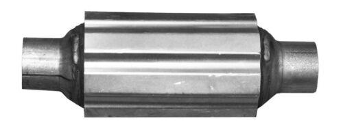 Catalytic Converter-EPA Ultra Universal Converter Walker 93251