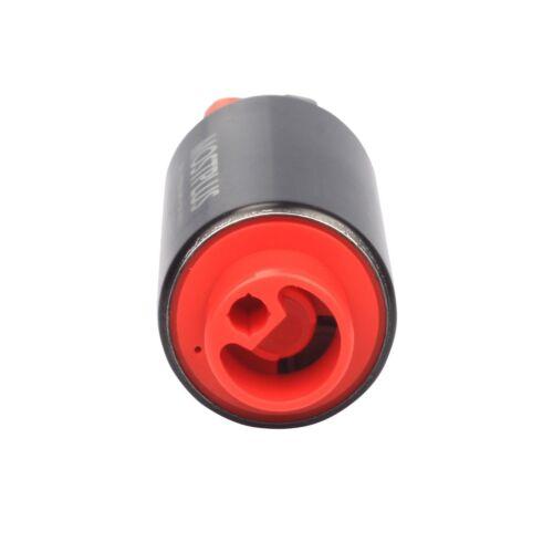 lifetime Warranty New In-Tank Center Inlet EFI Fuel Pump /& Install Kit #361