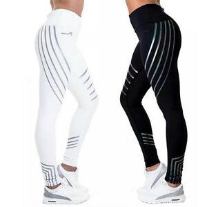 Damen-Jogginganzug-Hose-Sportanzug-Sporthose-Fitness-Yoga-Trainingsanzug