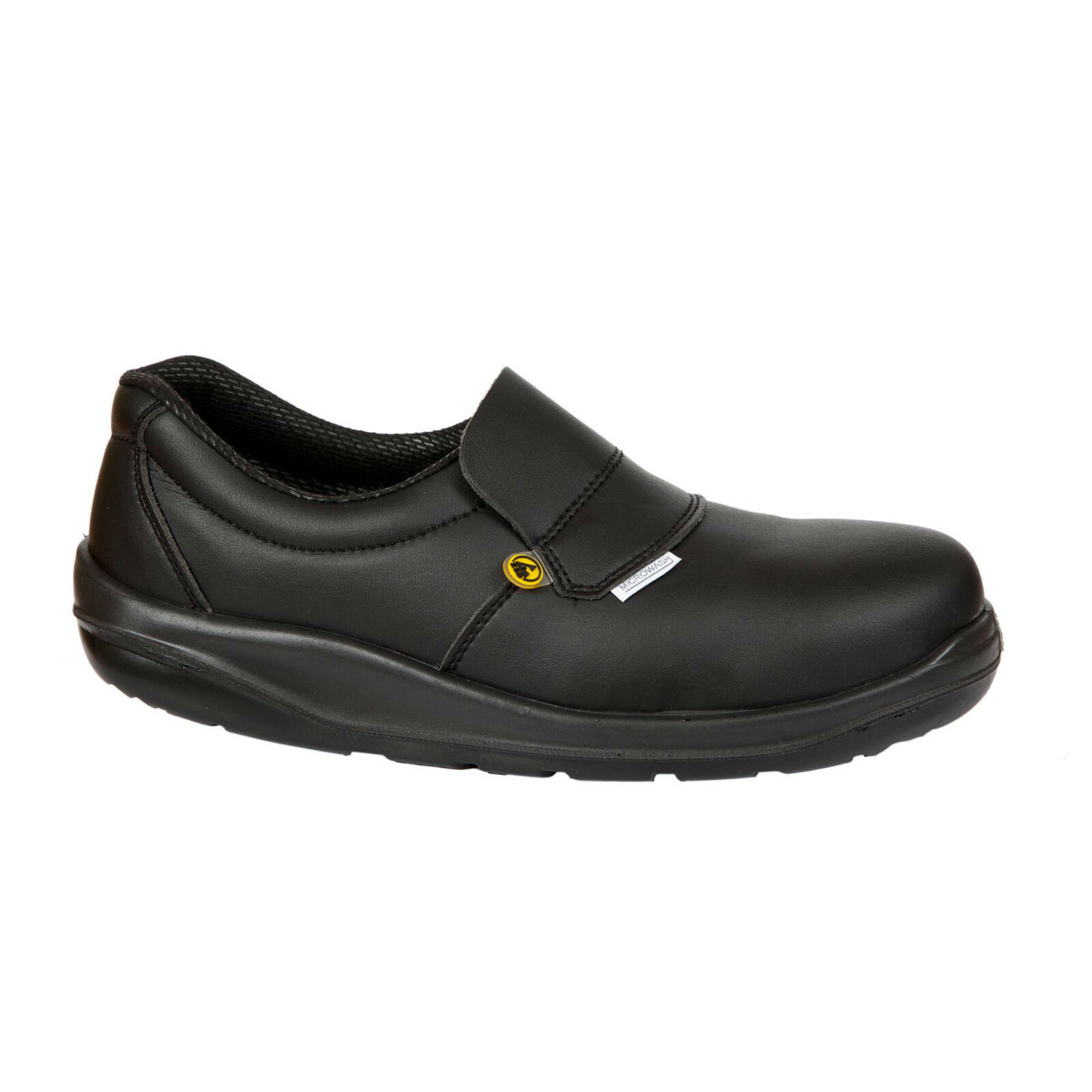 Safety Work Shoes GIASCO ARENDAL clothing workwear MADE IN ITALY no cat