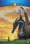 Tales From Earthsea 0786936809824 DVD Region 1