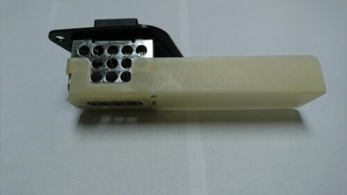 OEM# 20258 4734998 4885346AA New OEM Replacement HVAC Blower Motor Resistor