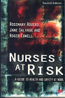 Nurses at Risk by Rosemary Rogers (Paperback, 1998)