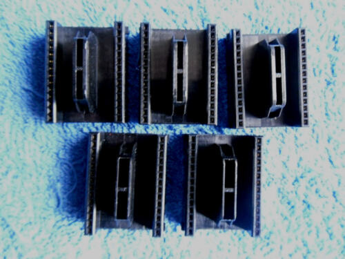 5 Stück  Simatic S7 Busverbinder 6ES7 390-0AA00-0AA0 PC-GF20  neu aus Lager