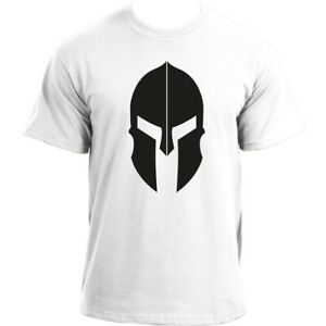 Spartan-Helmet-Sports-T-Shirt-for-Men-Training-Top-Mens-Tshirt-For-The-Gym