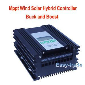 WIND SOLAR HYBRID CONTROLLER EBOOK