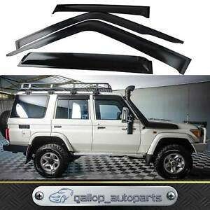 Deflector-Guard-Weather-shield-for-Toyota-Landcruiser-VDJ76-VDJ78-SUV-2007-2020