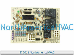 coleman gas furnace control circuit board 7956 319 7956 319p dgaa image is loading coleman gas furnace control circuit board 7956 319