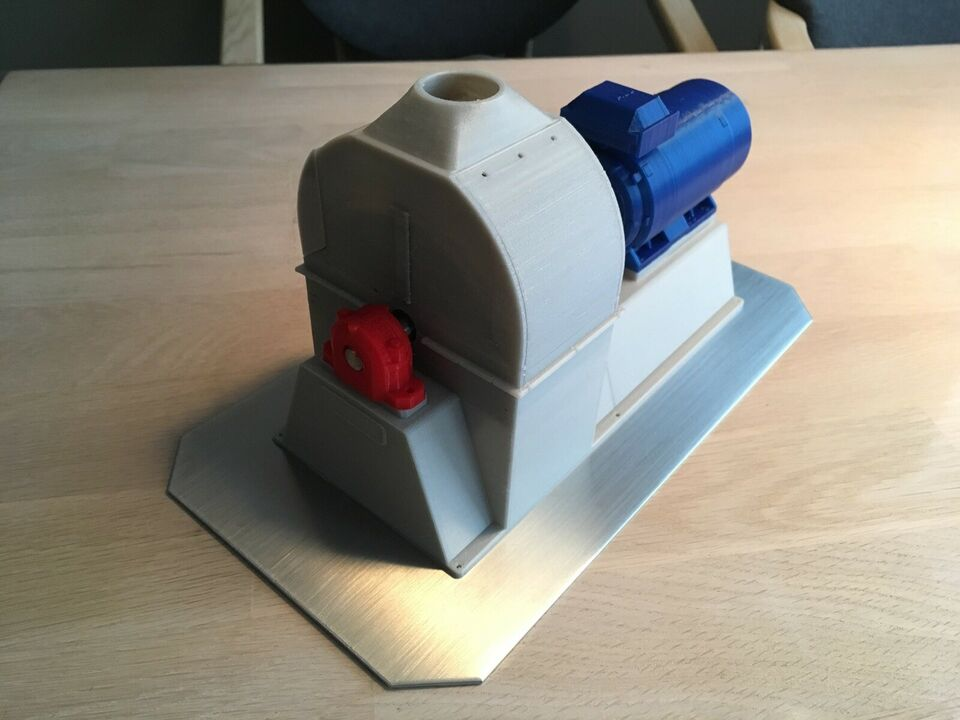 3D Printer, Ultimaker, 3 Extended