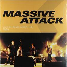 Massive Attack - Live At The Royal Albert Hall (2 x Vinyl LP) New & Sealed