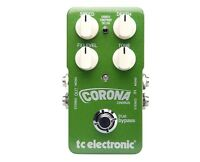 Tc Electronics Toneprint Corona Chorus Effect Pedal on sale
