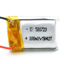 FQ777-610 RC Helicopter Parts 3.7V 100Mah Battery AF610-7