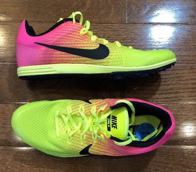 Nike Zoom & rival D 9 Track & Zoom Field corriendo W / Bag & Spikes reduccion de precio comodo 974286