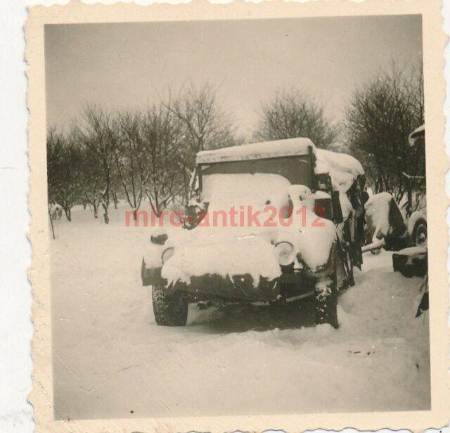 6 x Foto, Pz.Jäger Abtl. 168, Eindrücke aus Kramatorskaja (N)19545