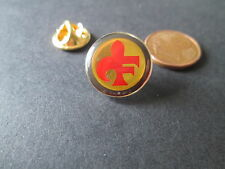 a11 FIORENTINA FC club spilla football calcio soccer pins italia italy