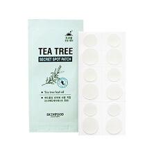 SKINFOOD Tea Tree Secret Spot Patch 1ea