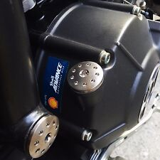 Ducati Scrambler ENGINE OIL FILLER CAP Titanium GR5
