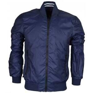 Replay-M8901-chaqueta-de-bombardero-Reversible-Azul-Marino