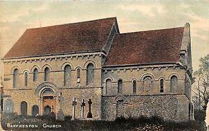 BR59117-barfreston-church-uk