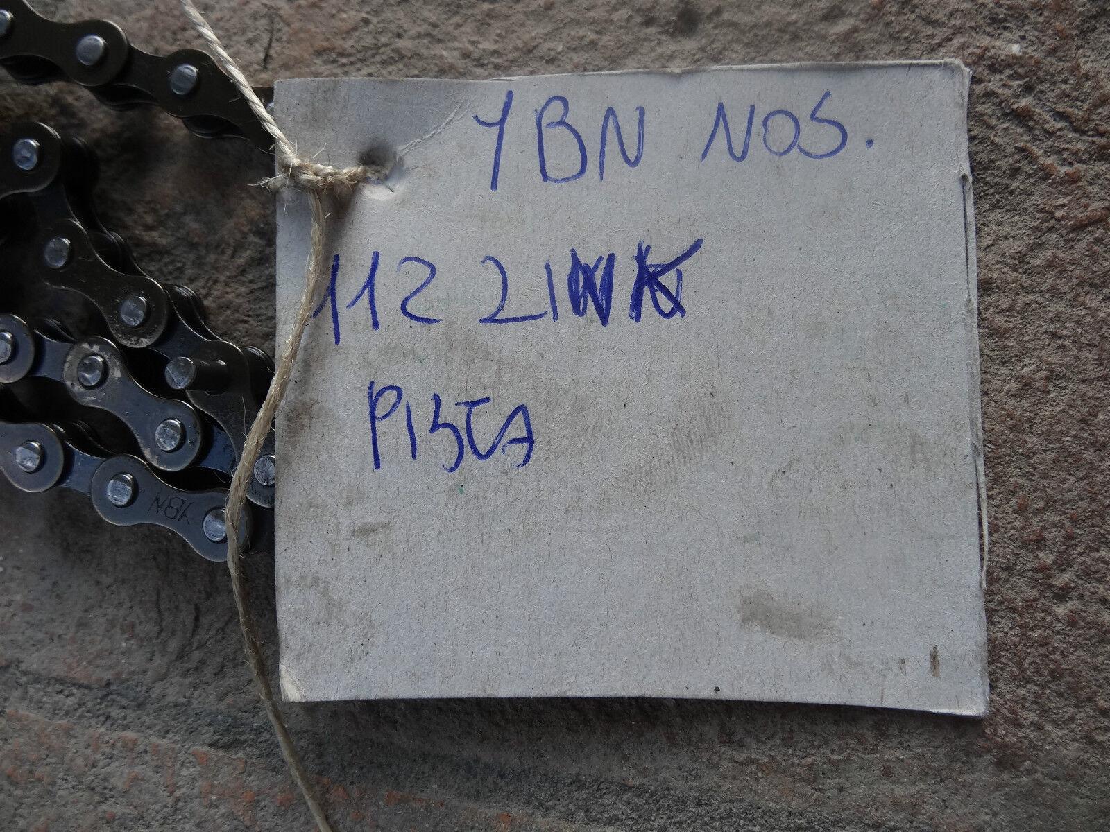 Nuevo Nuevo Nuevo En Caja YBN Cadena de pista/pista Nuevo en Caja Original 6a0fdb