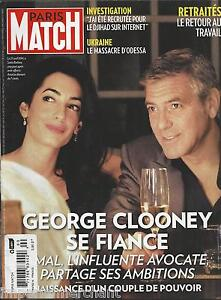 Paris-Match-Magazine-George-Clooney-Ukraine-Sandrine-Bonnaire-Crazy-Horse-2014