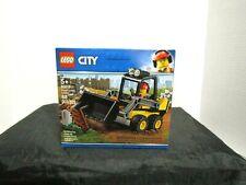 for sale online LEGO Construction Loader City Great Vehicles 60219