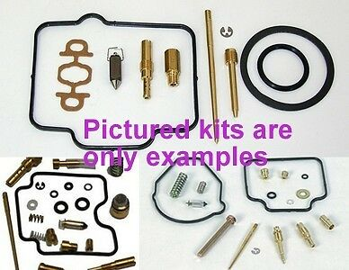 Shindy Carburetor Rebuild Kit Polaris 325 00-02 Magnum /& 00-01 Trail Boss 03-423