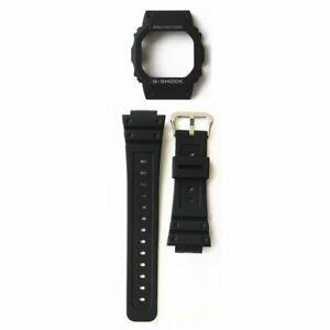 Casio-G-Shock-DW-5000-Module-1545-Bezel-Band