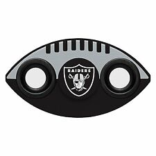 Fidget Spinners NFL Licensed Oakland Raiders Fidget Spinnerz (Fast Shipping)