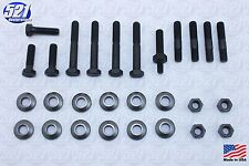 Mopar Exhaust Manifold Hardware Kit Studs Nuts 71-74 340 360HP Dart Cuda Demon