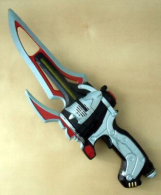 Bandai Kamen Masked Rider Hibiki Armed Saber Toy Sword Weapon Cosplay Blade Faiz Ebay