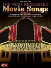 The Most Requsted Movie Songs by Cherry Lane Music Company (Paperback / softback, 2012)