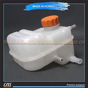 Suzuki Forenza Engine Coolant Surge Tank