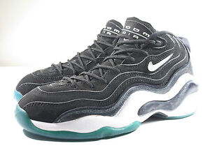 differently 6a37d 487ff Image is loading DS-NIKE-1996-AIR-ZOOM-FLIGHT-96-OG-