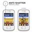 miniature 5 - Film Protection écran pour Samsung Galaxy Pocket plus