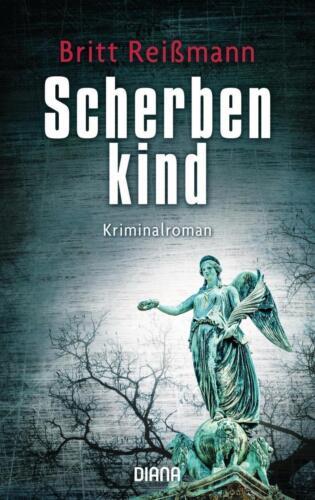 1 von 1 -  Britt Reissmann - Scherbenkind - UNGELESEN