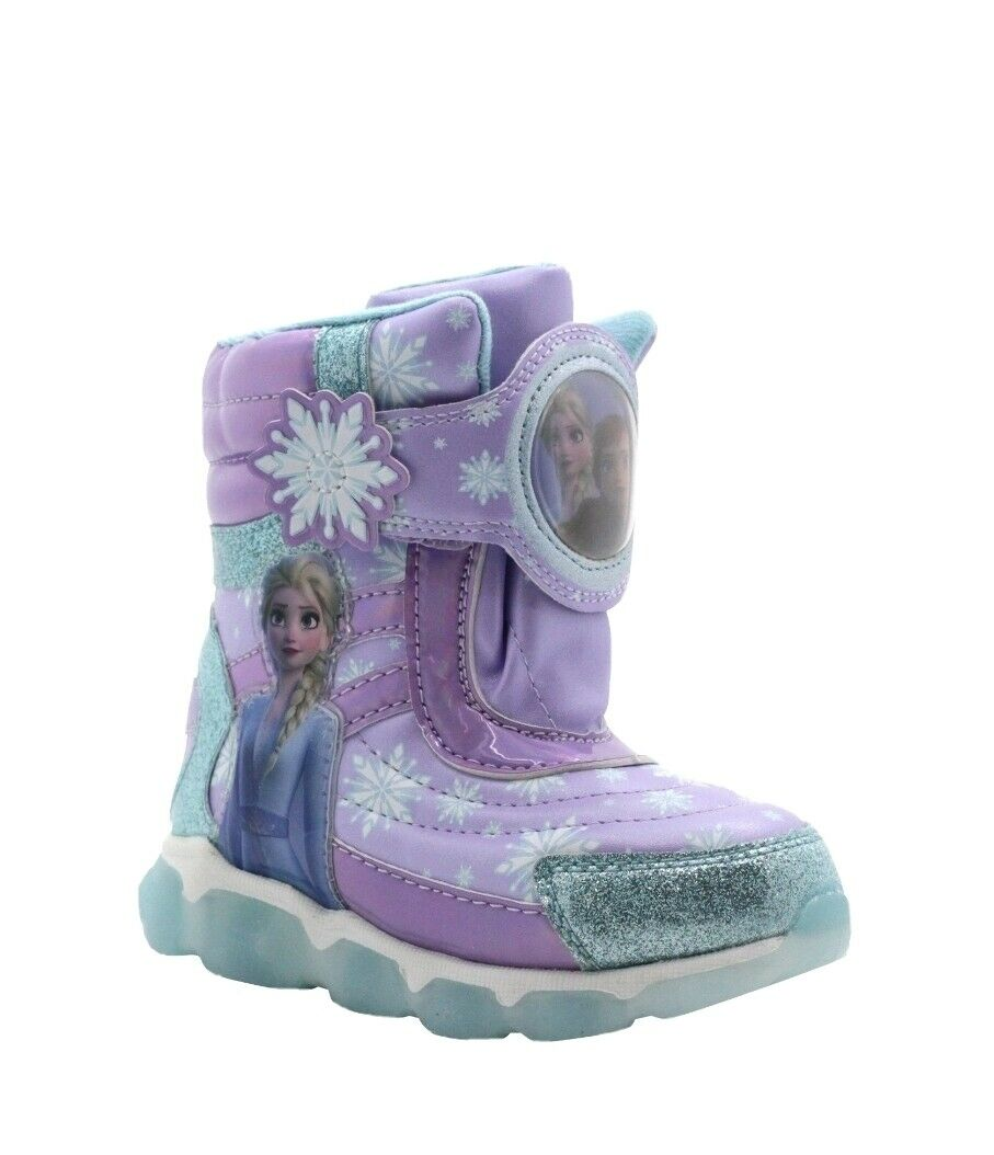 Girls Winter Snow BOOTS Size Toddler